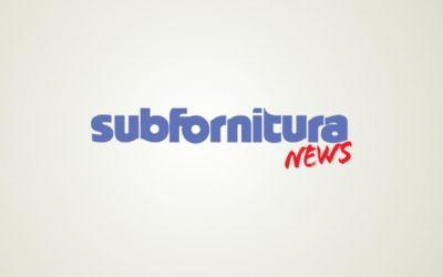 Subfornitura News Zeitschrift: Veröffentlichung des Artikels in November 2015